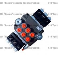 Гидрораспределитель 03Z80 AАA ES3 24 VDC G китайский