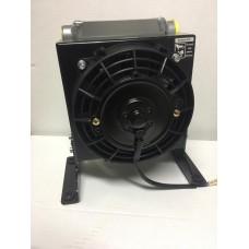 Маслоохладитель МО 05 2-40 л/мин 220/380В