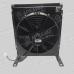 Маслоохладитель МО2 80-120 л/мин 12/24 В