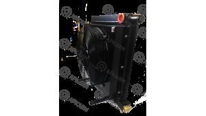 Маслоохладитель МО5 150-200 л/мин 220/380В