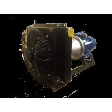 Автономная система охлаждения - МО2 200 л/мин
