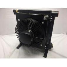 Маслоохладитель МО2К 200 л/мин 220/380В bypass 6 bar