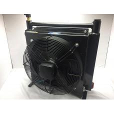 Маслоохладитель МО4К 250 л/мин 220/380В bypass 6 bar