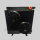 Маслоохладитель МО5К 250 л/мин 12/24В bypass 6 bar, Slow start