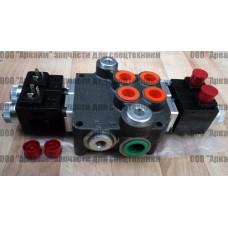 Гидрораспределитель 02Z80 AA ES3 12 VDC G