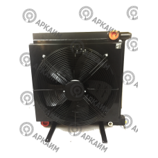 Маслоохладитель МО5К 250 л/мин 220/380В bypass 6 bar
