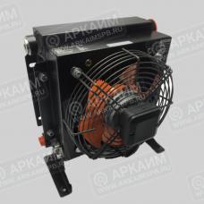 Маслоохладитель МО1К 150 л/мин 220/380В bypass 6 bar