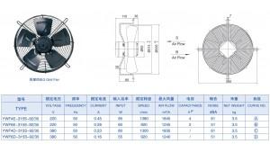 Гидромотор HPM BMH-315