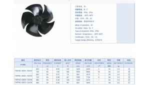 Электровентилятор 350мм - диаметр крыльчатки. 12/24В. Производительность 2700м3/час