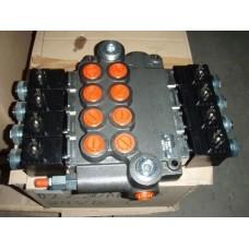 Гидрораспределитель 04Z80 AААA ES3 24 VDC G
