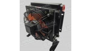 Маслоохладитель МО1 20-70 л/мин 220/380В