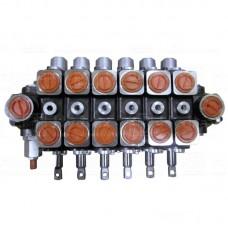 Распределитель 6PC100 Badestnost (схема Логлифт95) аналог RM316
