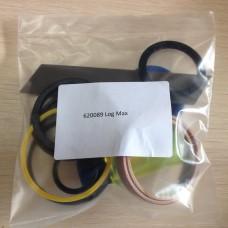 620089 комплект уплотнения верхних ножей Logmax