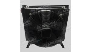 Маслоохладитель МО4 140-180 л/мин 220/380В