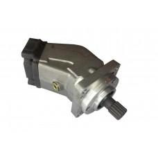 Двупоточный аксиально поршневой насос BID57+28P ABER 60+30 л/мин