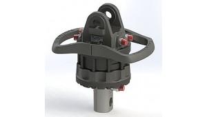 Ротатор Baltrotors GR110-2DB