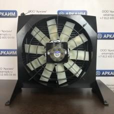Маслоохладитель МО4ГМ 250 л/мин. привод вентилятора от гидромотора МР32