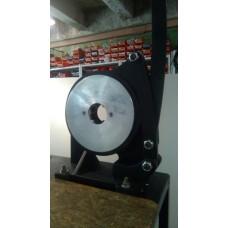 Пресс ручной обжимной для рукавов высокого давления (8 лепестков) двурычажный