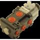 Дивертор электромагнитный DVS6, 1/2-90л/мин, 12В либо 24В