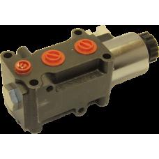 Дивертор электромагнитный DVS6, 3/8-60л/мин, 12В либо 24В