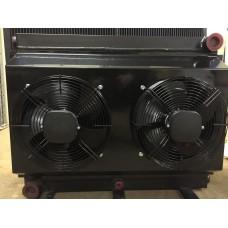 Маслоохладитель МО10 300-350 л/мин 220В
