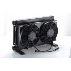 Маслоохладитель МО8 250-300 л/мин 220В