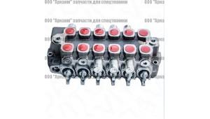Распределитель RM 276 Nordhydraulic (схема Велмаш) RM276-1606-01027