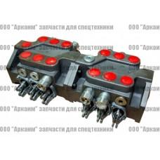 Распределитель RM 316 Nordhydraulic (схема Велмаш) RM316-1933-01036