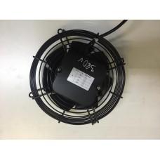 Электровентилятор 220/380В, Диаметр крыльчатки 195мм. Производительность 490м3/час.