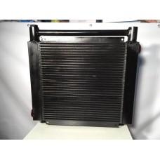 Радиатор МО4 до 250 л/мин с предохранительным клапаном на сброс давления свыше 6 бар
