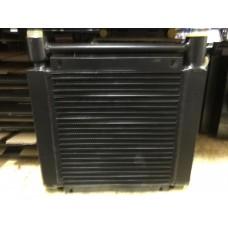 Радиатор МО2 до 200 л/мин с предохранительным клапаном на сброс давления свыше 6 бар
