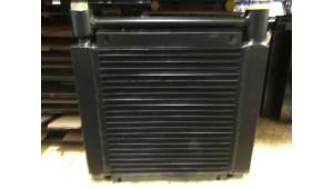 Радиатор МО2К до 200 л/мин с предохранительным клапаном на сброс давления свыше 6 бар