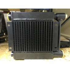 Радиатор МО1 до 150 л/мин с предохранительным клапаном на сброс давления свыше 6 бар