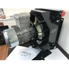 Маслоохладитель МО2ВЗ до 120 л/мин