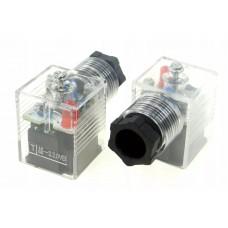 Коннектор катушки для Z50 и Z80 со световой индикацией в питере