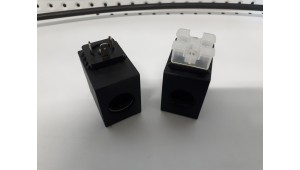Катушка для ZС100 - 12В или 24 В гидрораспределителя