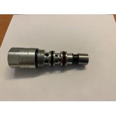 Клапан предохранительный секционный на гидрораспределитель RM316 и RM276. регулируемый