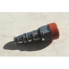 Клапан предохранительный секционный РС100 регулируемый
