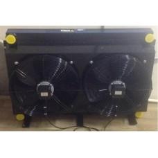 Маслоохладитель МО12 350-400 л/мин 220/380В