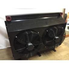 Маслоохладитель МО16 500-550 л/мин 220/380В