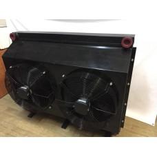 Маслоохладитель МО14 400-450 л/мин 220/380В