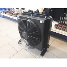 Маслоохладитель МО4 140-180 л/мин 380В