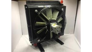 Маслоохладитель МО5 250 л/мин гидромотор
