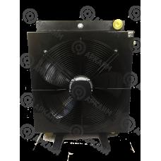 Маслоохладитель МО6 200-250 л/мин 220/380В - высокий теплосъём
